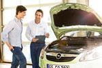 Opel-Service-Direktabnahme
